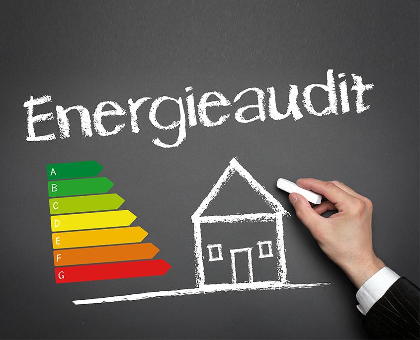 Energieaudit - Wiederholungsaudit 2019